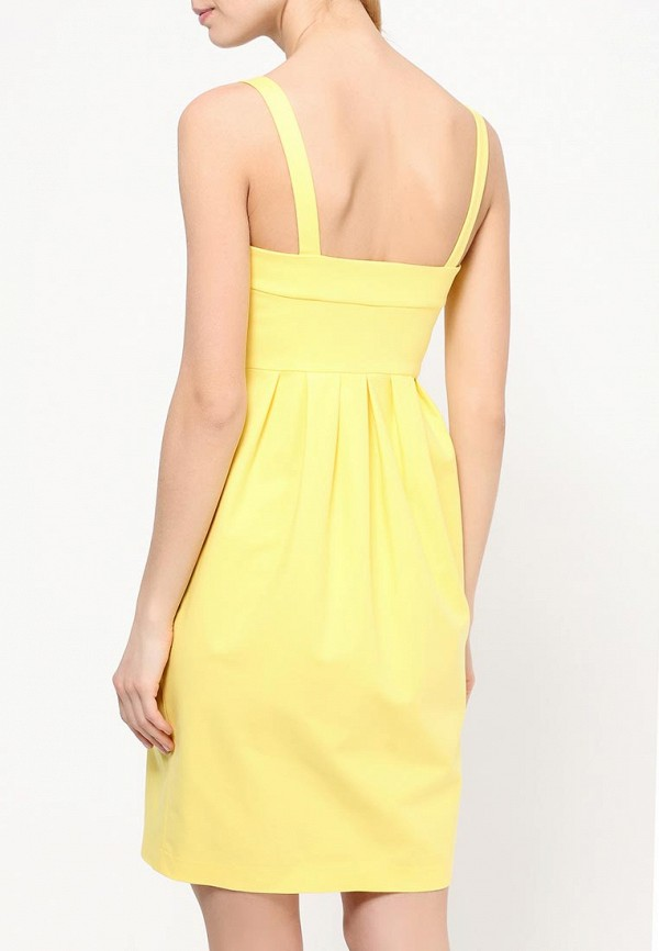 Платье-миди Boutique Moschino A0444823: изображение 7