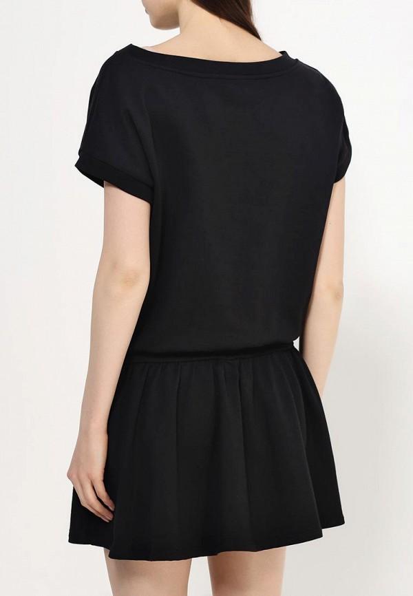 Платье-мини Boutique Moschino A0458825: изображение 4