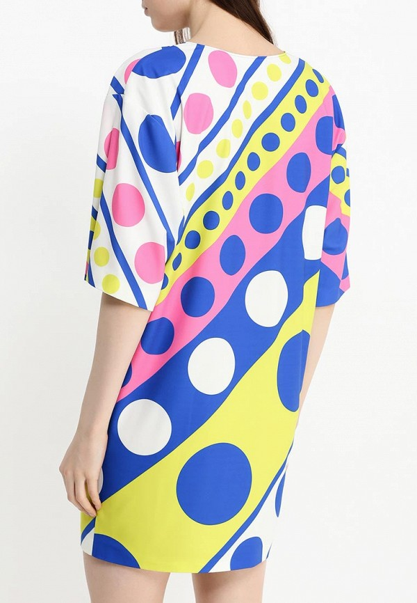 Платье-мини Boutique Moschino A0206855: изображение 4