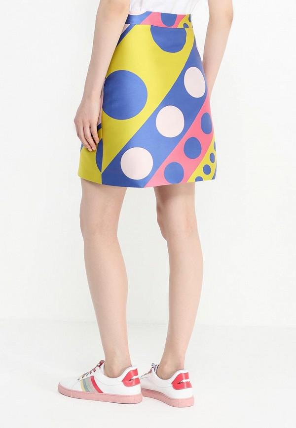 Мини-юбка Boutique Moschino A0107818: изображение 4