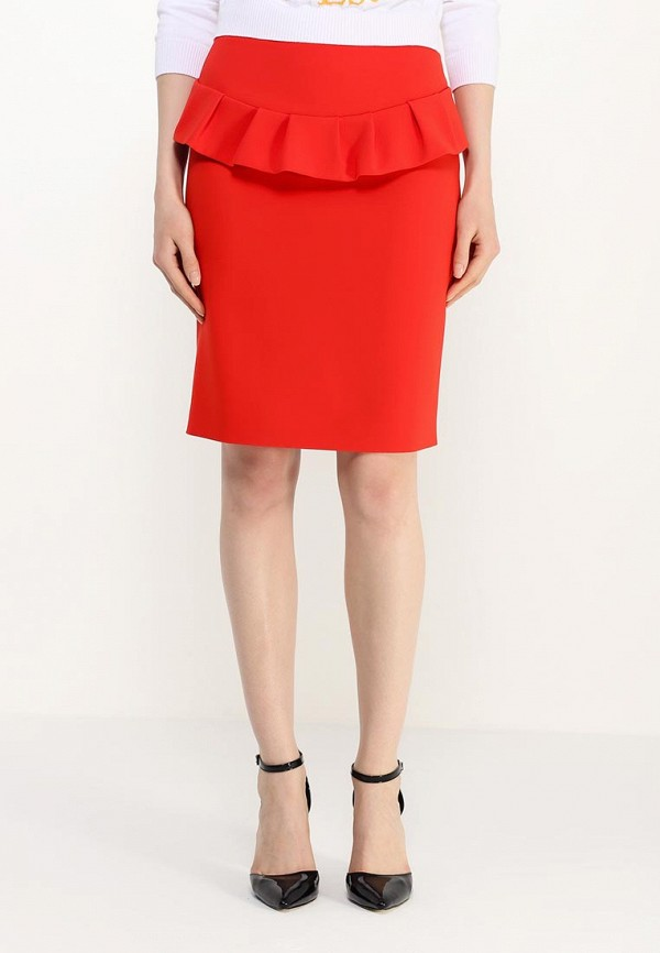 Миди-юбка Boutique Moschino A0114824: изображение 3