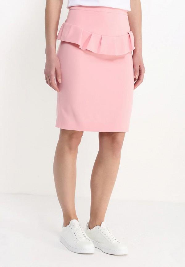 Широкая юбка Boutique Moschino A0114824: изображение 3