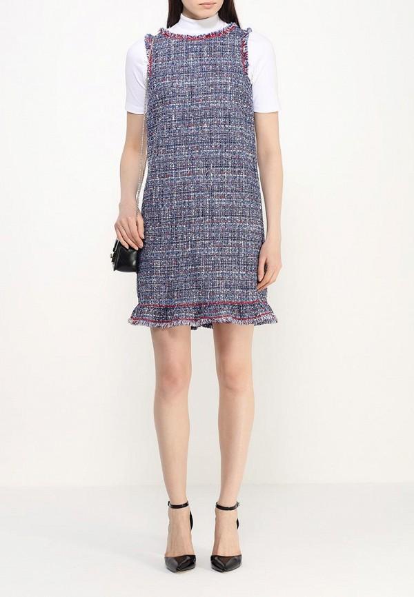 Платье-миди Boutique Moschino A0437815: изображение 2