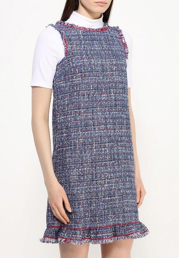Платье-миди Boutique Moschino A0437815: изображение 3