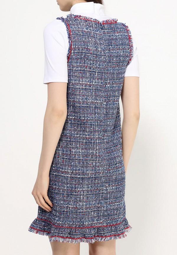 Платье-миди Boutique Moschino A0437815: изображение 4