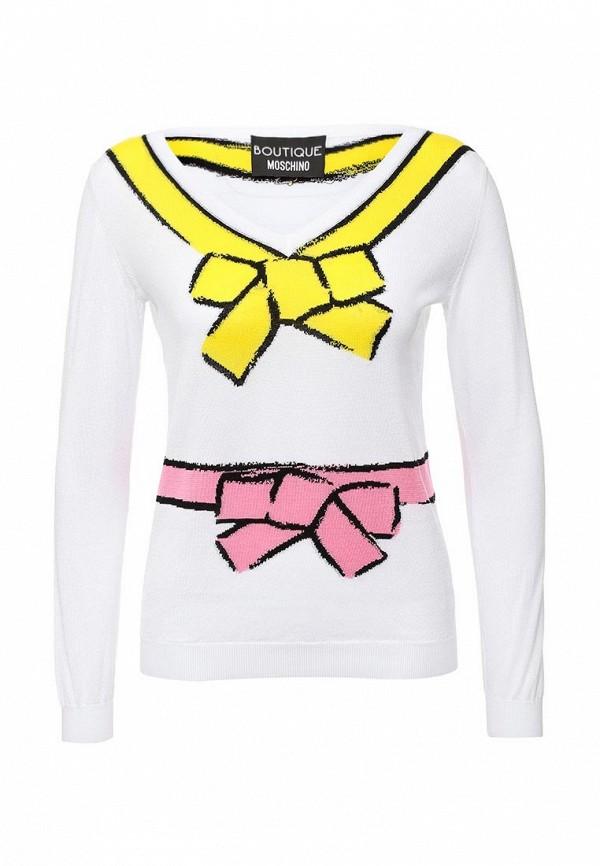 Пуловер Boutique Moschino A0909801: изображение 1