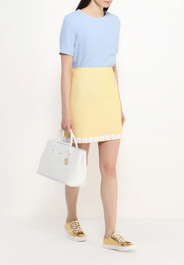 Мини-юбка Boutique Moschino A0112816: изображение 2