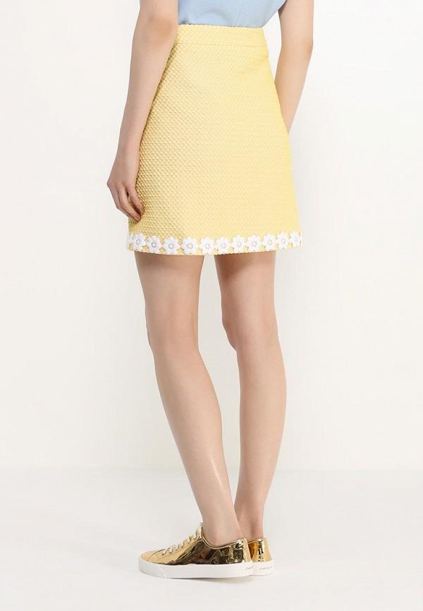 Мини-юбка Boutique Moschino A0112816: изображение 4