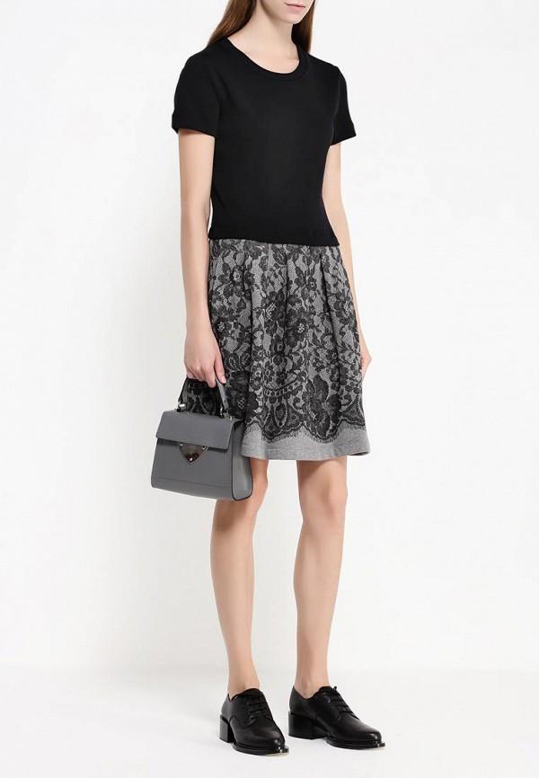 Платье-миди Boutique Moschino A0463: изображение 2