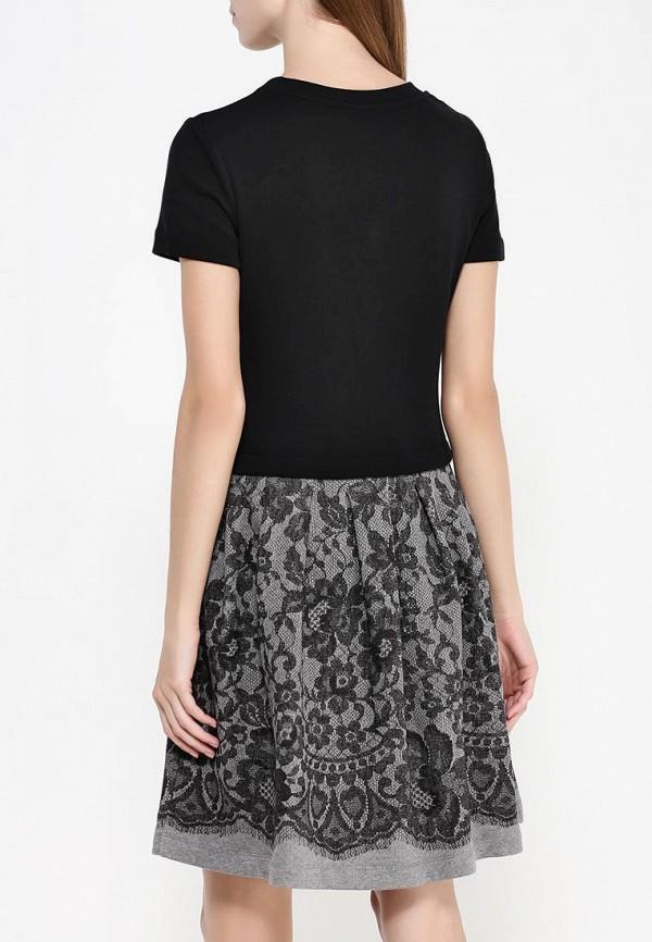 Платье-миди Boutique Moschino A0463: изображение 4