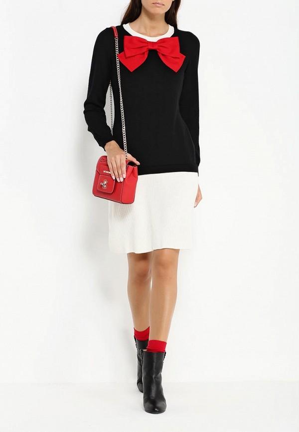 Платье-миди Boutique Moschino j0483: изображение 2