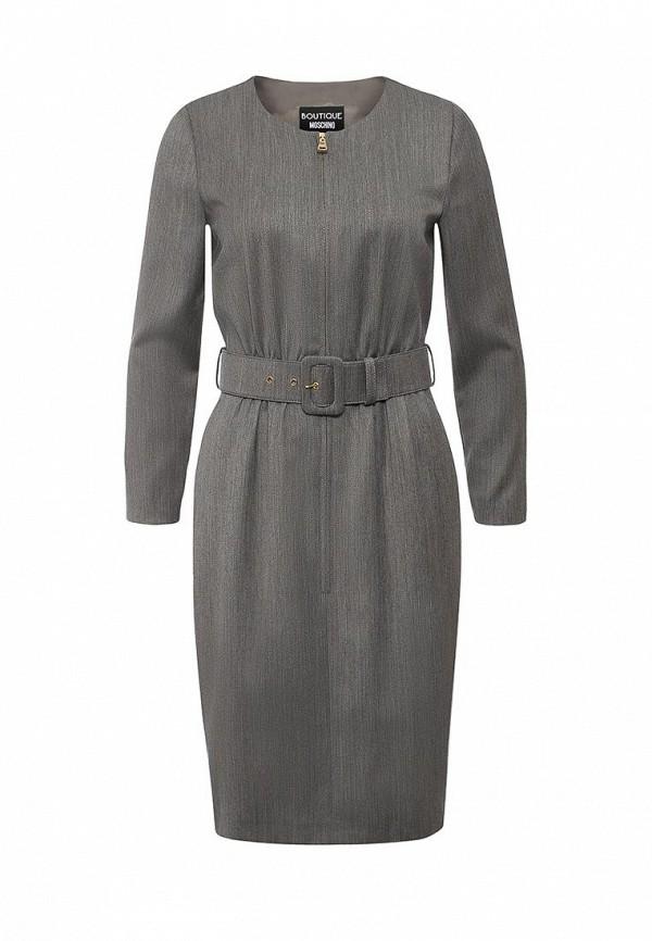 Платье-миди Boutique Moschino A0422