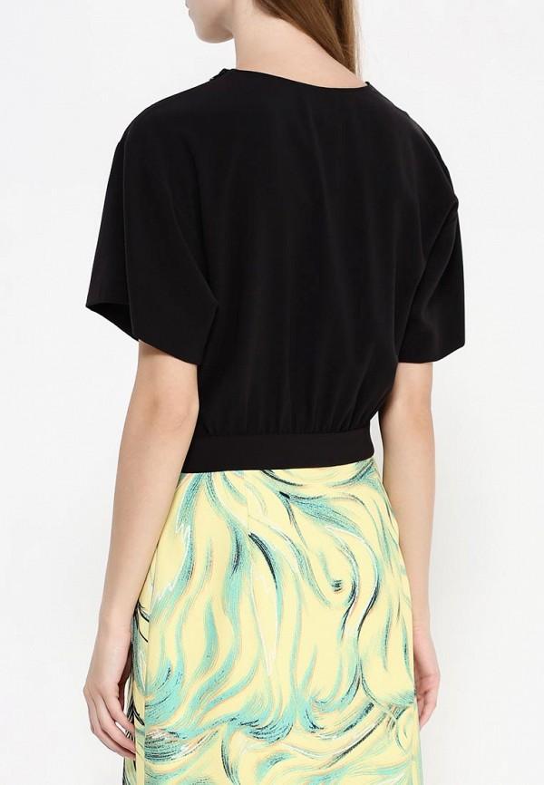 Платье-миди Boutique Moschino A0432: изображение 4