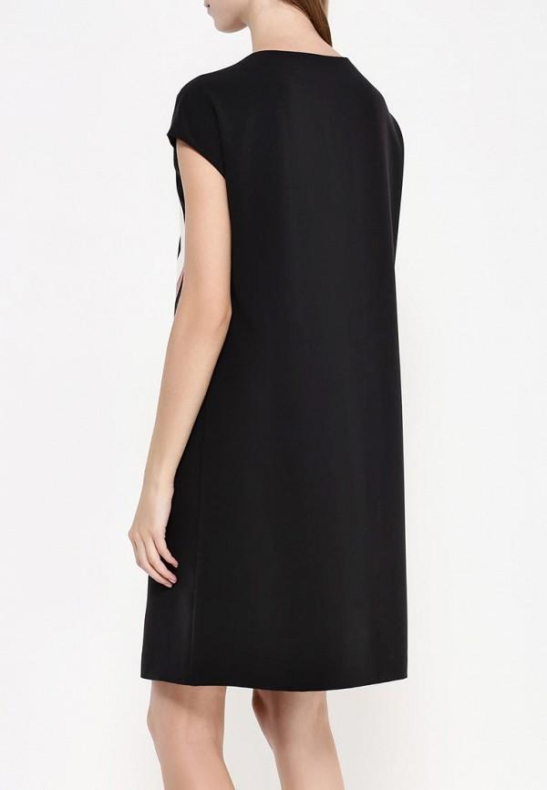 Платье-миди Boutique Moschino j0436: изображение 4