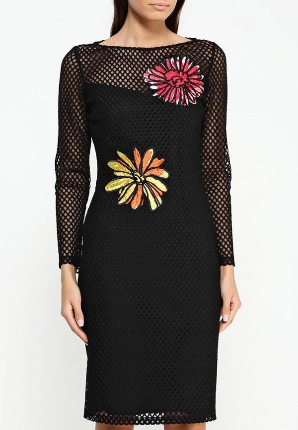 Платье-миди Boutique Moschino A0439: изображение 3