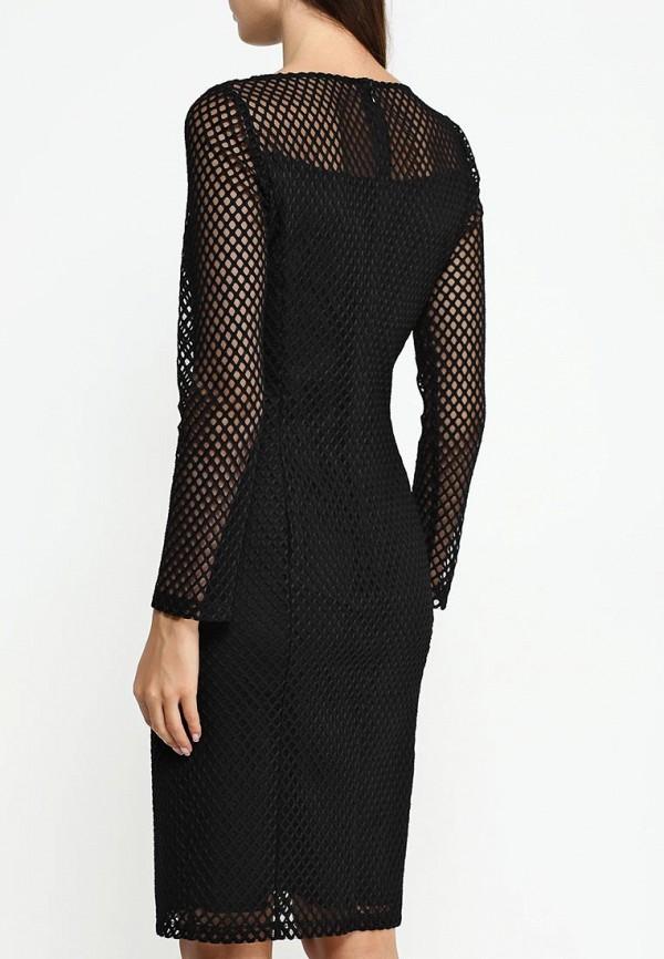 Платье-миди Boutique Moschino A0439: изображение 4