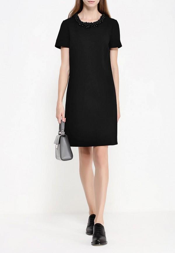 Платье-миди Boutique Moschino A0448: изображение 2