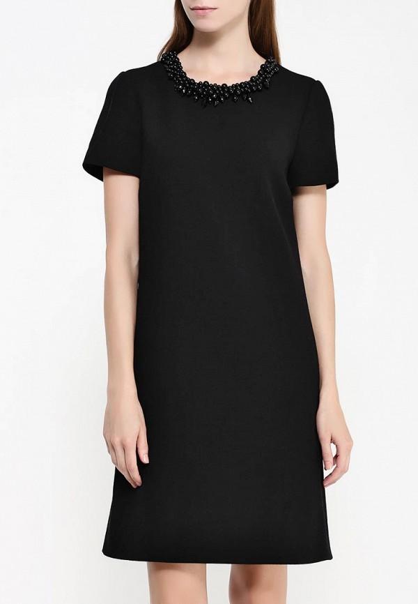 Платье-миди Boutique Moschino A0448: изображение 3