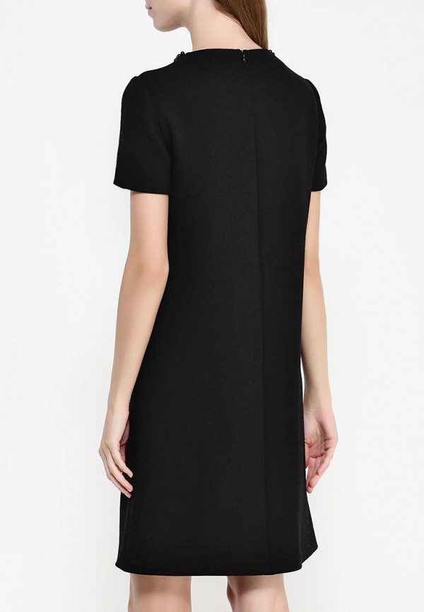 Платье-миди Boutique Moschino A0448: изображение 4