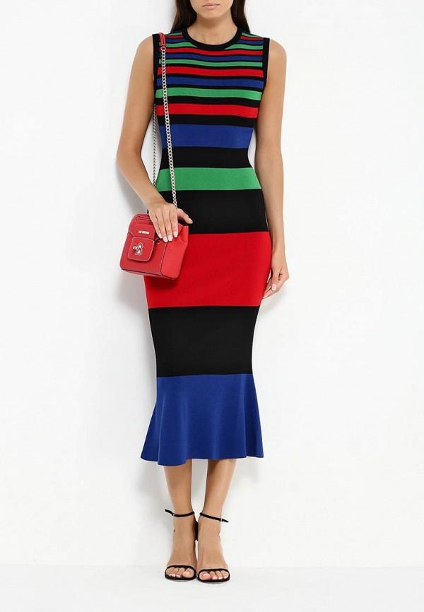 Вязаное платье Boutique Moschino j0485: изображение 2