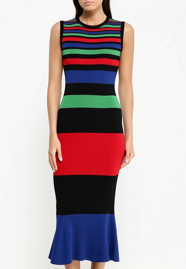 Вязаное платье Boutique Moschino j0485: изображение 3