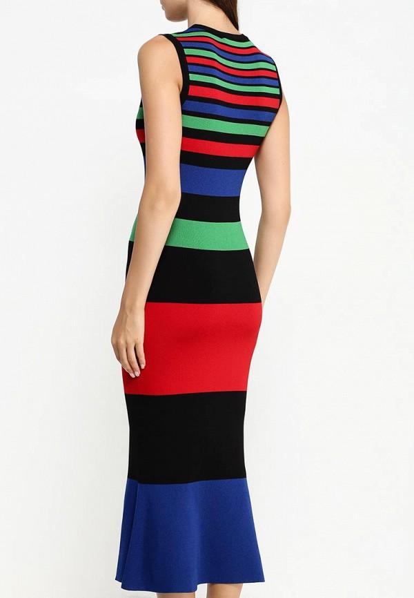 Вязаное платье Boutique Moschino j0485: изображение 4