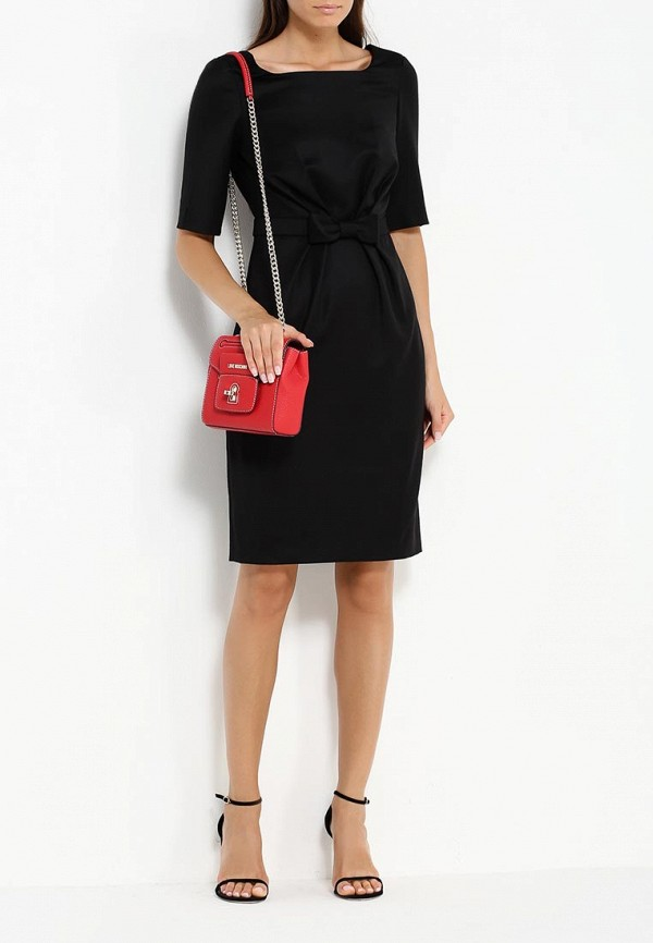 Повседневное платье Boutique Moschino A5407: изображение 2