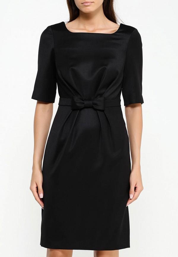 Повседневное платье Boutique Moschino A5407: изображение 3