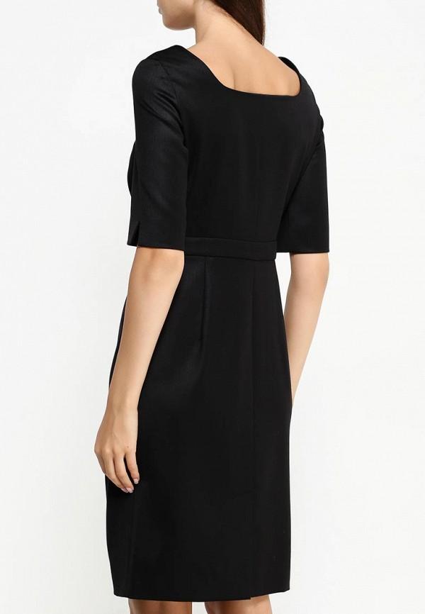 Повседневное платье Boutique Moschino A5407: изображение 4