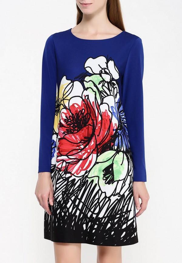 Платье-миди Boutique Moschino A5408: изображение 3
