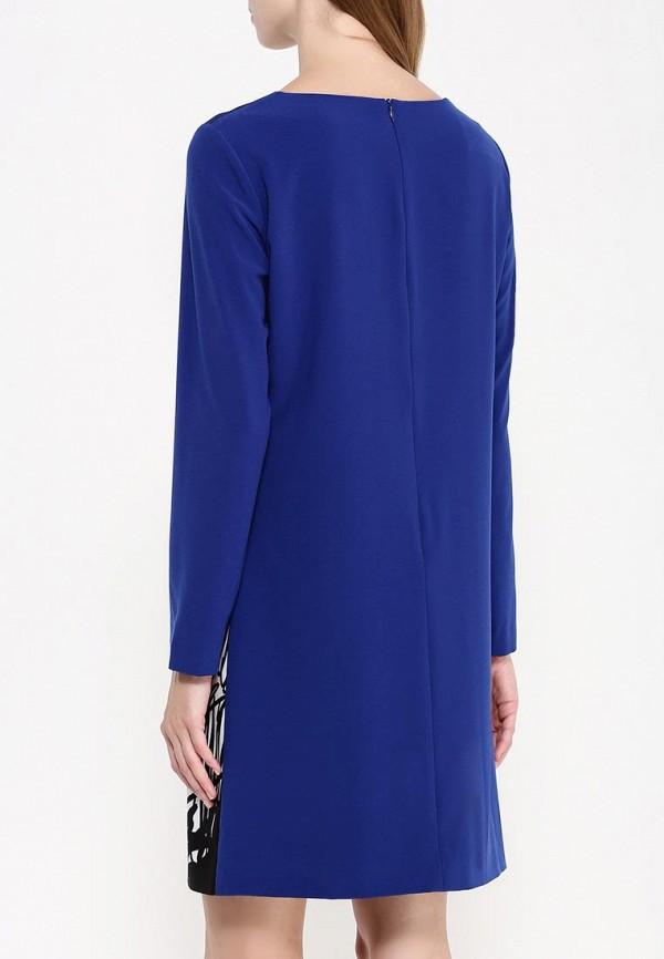 Платье-миди Boutique Moschino A5408: изображение 4