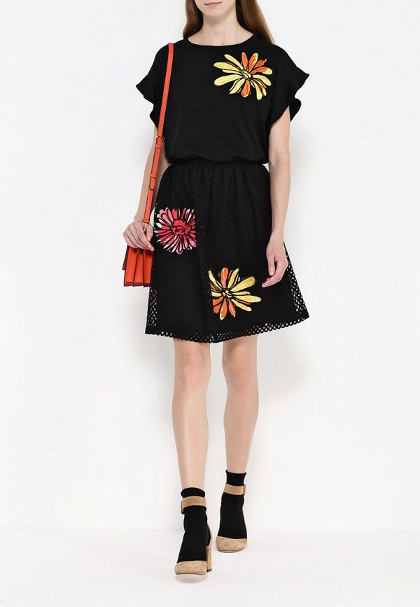 Широкая юбка Boutique Moschino A0120: изображение 2