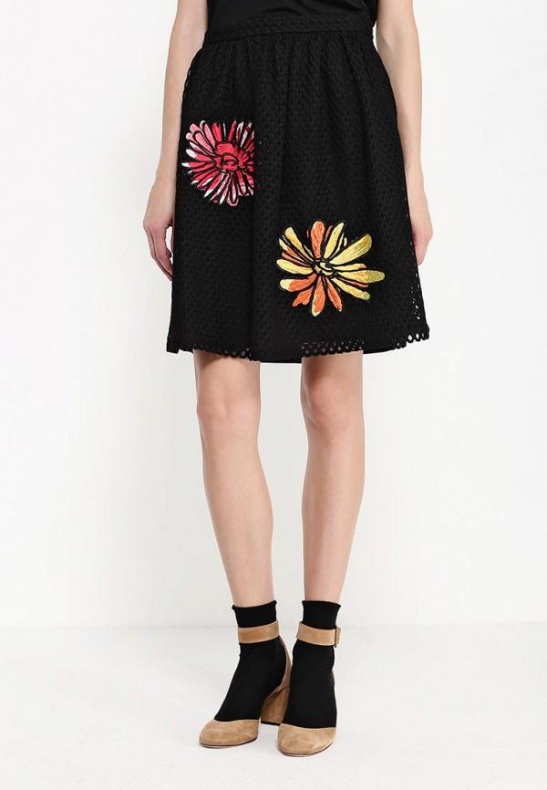 Широкая юбка Boutique Moschino A0120: изображение 3