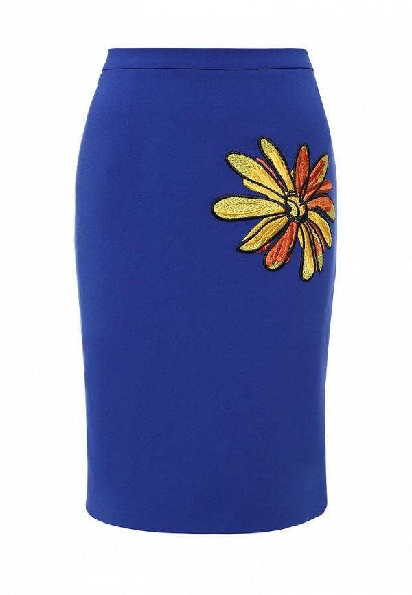 Миди-юбка Boutique Moschino j0123