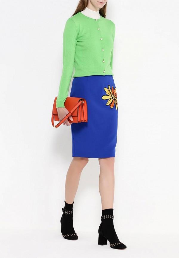 Миди-юбка Boutique Moschino j0123: изображение 2