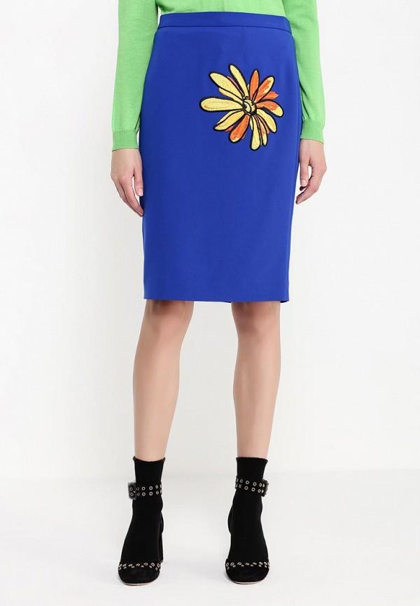Миди-юбка Boutique Moschino j0123: изображение 3