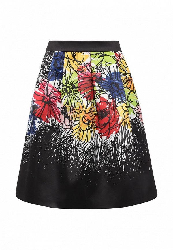 Миди-юбка Boutique Moschino j0117: изображение 1