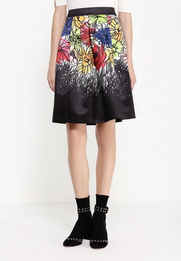 Миди-юбка Boutique Moschino j0117: изображение 3