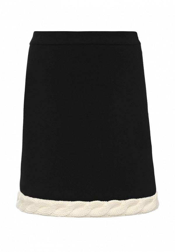 Мини-юбка Boutique Moschino A0112: изображение 1