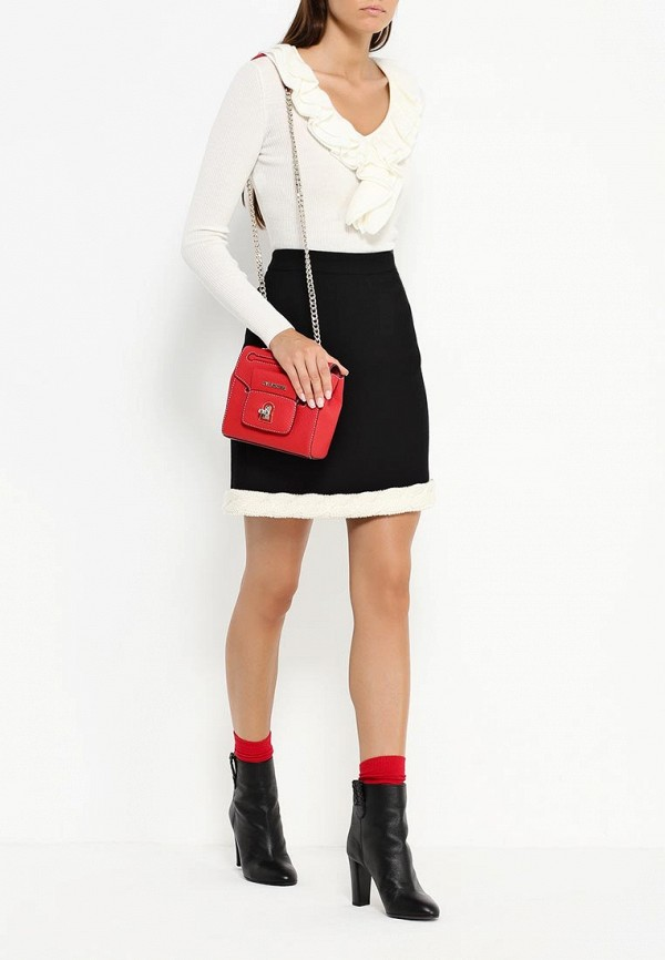 Мини-юбка Boutique Moschino A0112: изображение 2