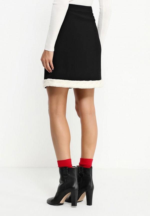 Мини-юбка Boutique Moschino A0112: изображение 4