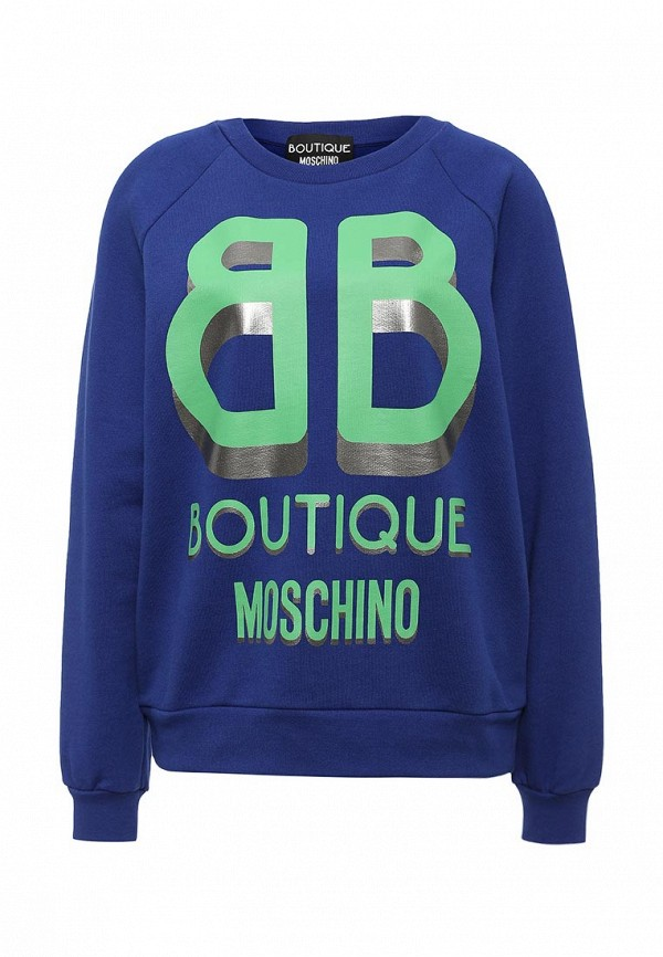 Толстовка Boutique Moschino j1701