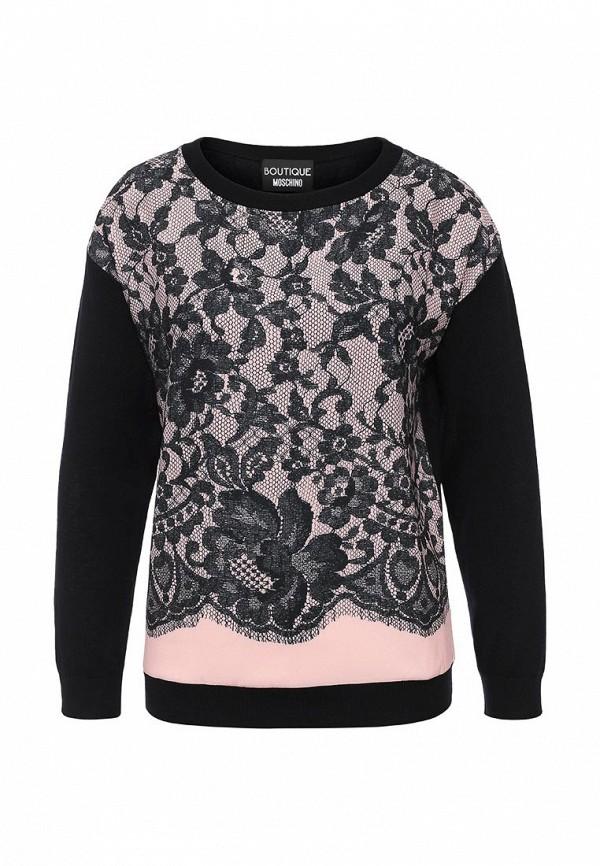 Пуловер Boutique Moschino A0938: изображение 1