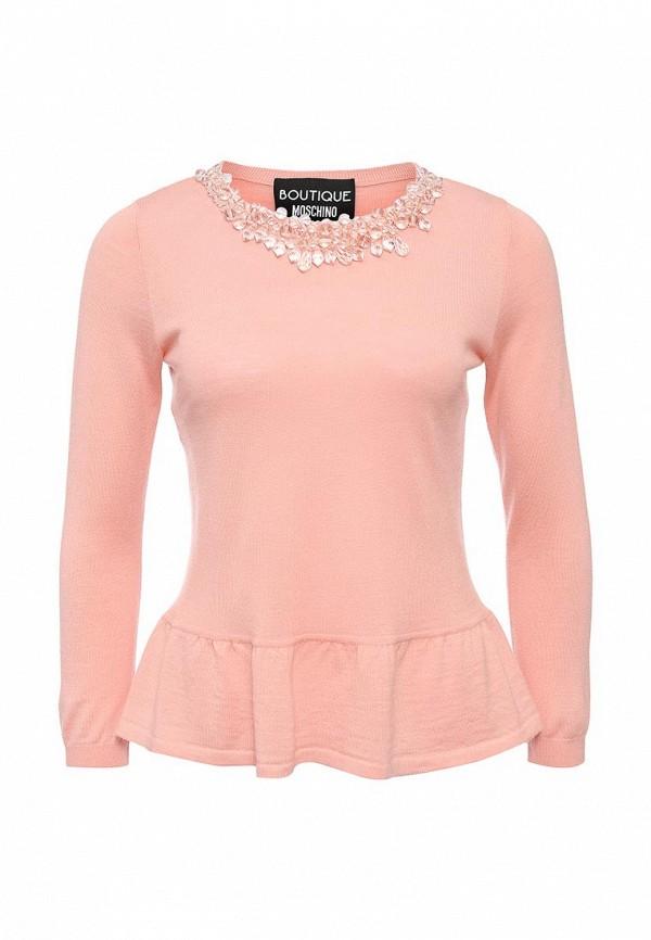 Пуловер Boutique Moschino A0911: изображение 1