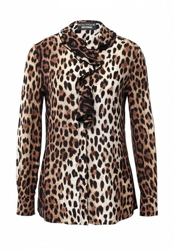 Блуза Boutique Moschino A0211: изображение 1