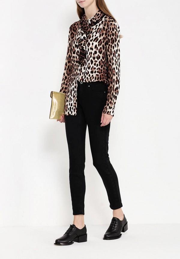 Блуза Boutique Moschino A0211: изображение 2