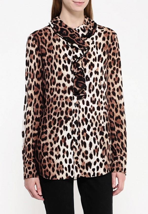 Блуза Boutique Moschino A0211: изображение 3