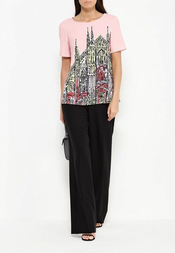 Блуза Boutique Moschino A0220: изображение 2