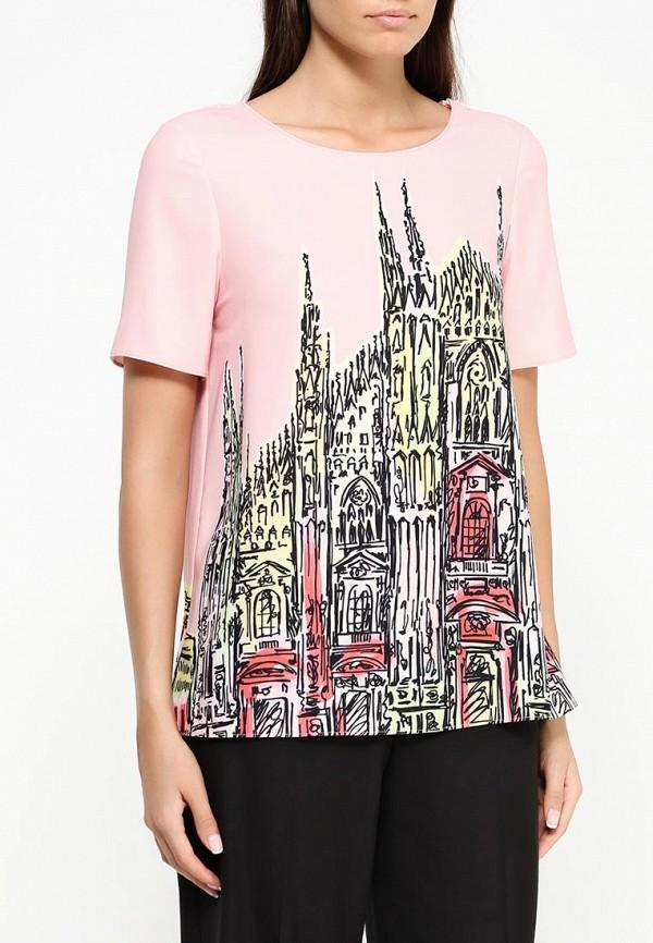 Блуза Boutique Moschino A0220: изображение 3