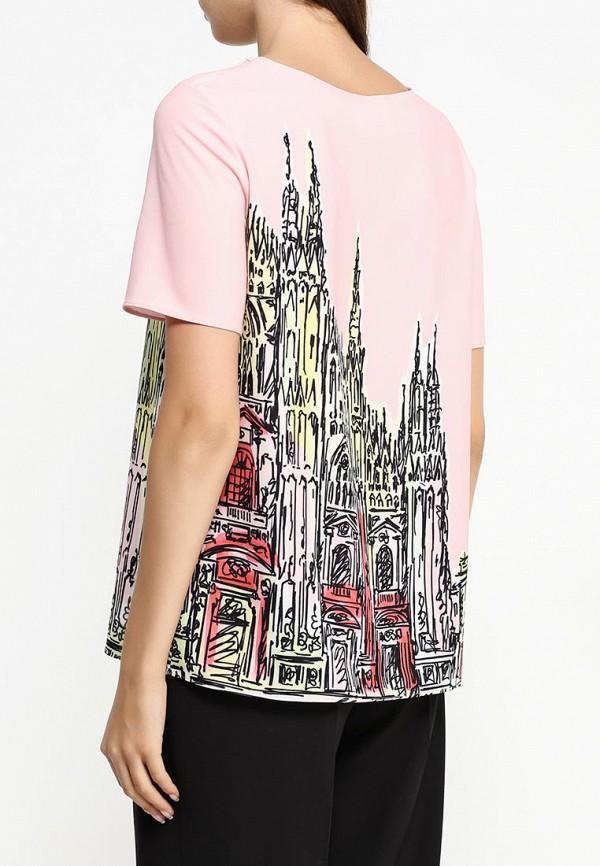 Блуза Boutique Moschino A0220: изображение 4